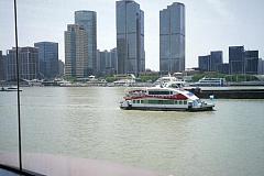 海龙海鲜舫  Sea Palace Floating Restaurant